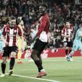 Athletic Bilbao decide no segundo tempo e derrota Atlético de Madrid pela La Liga