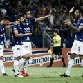 Cruzeiro resolve na primeira etapa, vence Caldense e confirma vice-liderança do Mineiro