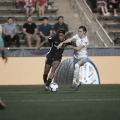 North Carolina Courage and Chicago Red Stars Draw 1-1