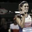 Puig da vuelta el encuentro y sorprende a Wozniacki