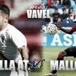 Previa Sevilla Atlético - RCD Mallorca: sin confianzas