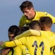 El Villarreal B mantiene la segunda plaza tras derrotar al Ebro