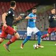 """Genoa, Ballardini è soddisfatto: """"Ho visto una buona prestazione contro un Napoli fortissimo"""""""