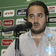 """Jesús Martínez: """"Quiero dar la cara por mi equipo"""""""