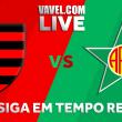 Resultado Flamengo x Portuguesa-RJ pelo Campeonato Carioca 2018 (4-0)