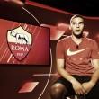 """Roma, le prime parole di Defrel: """"Champions League? Darò tutto, non vedo l'ora di iniziare"""""""