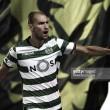 Sporting vence diante o Setúbal: Bas Dost resolve