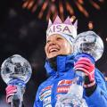 La reine Kaisa est de retour, première victoire de la saison pour la finlandaise.