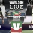 Partita Inter - Bologna in diretta, LIVE Serie A 2016/17 (1-1): i rossoblu impongono il pari all'Inter
