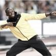 Bolt, o foguete da Jamaica