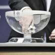 Champions League - I sorteggi del primo e del secondo turno preliminare