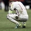 Eurocopa en blanco: Ramos fracasa con España