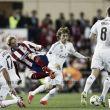 El Atlético de Madrid es el equipo que más faltas sufre en Champions League