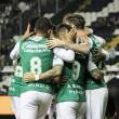Le sale cara la victoria al León en Copa MX