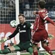 JogoSchalke04eBayern de MuniqueAO VIVO hoje pela Bundesliga (0-0)