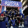 Raio-X do Campeonato Masculino de Vôlei: Grupo C