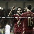 España-Inglaterra: buen fútbol para preparar la Eurocopa