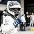 Bottas salvó los papeles de Mercedes