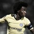 Com gol de Willian, Chelsea vence PAOK na estreia da Europa League