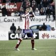 """Fernando Torres: """"Siempre en deuda con los aficionados atléticos"""""""