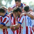 Diedhiou certifica el pase del Atlético a cuartos de la UEFA Youth League