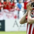 Empate que deja al Atleti B un año más en Tercera División