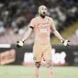 Reina, offerta del PSG. 7 milioni al Napoli, 3,5 l'anno allo spagnolo
