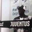 Juve, Matuidi è a Torino per le visite mediche: il programma
