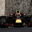 Verstappen, al tope del clasificador en Bakú