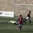 La pegada del Nottingham hunde al Málaga en el primer amistoso de la pretemporada