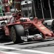 Ferrari se puso adelante en Rusia