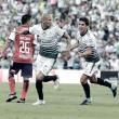 Futbolistas que vistieron las playeras de Santos y Chivas