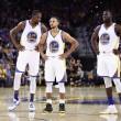 NBA - Curry guida i Warriors alla vittoria sui Clippers; Cauley-Stein con 29 punti aiuta i Kings a sbarazzarsi dei Nuggets