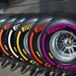 F1, dal 2016 nuove regole per la scelta delle gomme