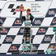 Moto 3: Kent, la victoire à tout prix