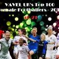 VAVEL UK's top 100 female footballers of 2018: 40-21
