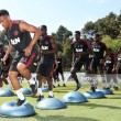 Key players on Manchester United's pre-season USA tour