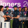 England vs India - Third ODI: Hosts canter to victory to secure series
