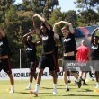Manchester United vs San Jose Earthquakes Preview: Mourinho's men continue preparations for new season in California