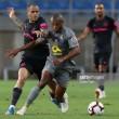 FC Porto 1-0 Everton: Dragões triumph over Blues following Marega strike
