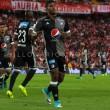 Santiago Mosquera habló de Millonarios después de dos semanas sin fútbol
