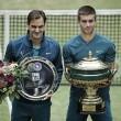 Coric brilha, conquista ATP 500 de Halle e impede décimo título de Federer no torneio