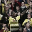 Shanghai SIPG bid £37.5m for Watford's Odion Ighalo