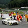 Mercedes, roi des Ardennes belges !