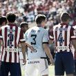 Atlético de Madrid - Celta: primer gigante entre mareas de sudor