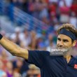 ATP Cincinnati: Roger Federer battles past Peter Gojowczyk in opener
