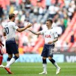 Analysis: Powerful Spurs overshadow off pitch problems with win over Fulham