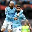 Manchester City 6-1 Huddersfield Town: Citizens stroll to big win over hopeless Terriers