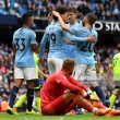Player ratings as Huddersfield are swept aside by Manchester City