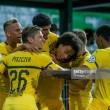 SpVgg Greuther Fürth 1-2 Borussia Dortmund (AET): Axel Witsel and Marco Reus save the Schwarzgelben